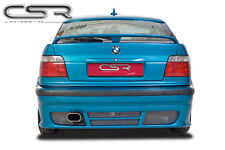 CSR Heckansatz BMW E36 Compact (3CG, 92-00)