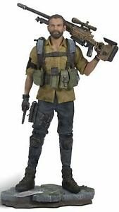 Tom Clancy's - The Division 2: Brian Johnson Figure - new in box
