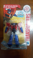 NEW Hasbro Transformers Robot In Disguise Miniature OPTIMUS PRIME Figure