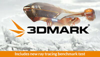 3DMark Benchmark - PC Steam key - Fast Delivery - Global