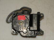 TOYOTA PREVIA 2005 2.0D-4D RHD HEATER BLOWER FLAP MOTOR ACTUATOR DENSO