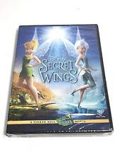 Secret of the Wings (DVD, 2012) Disney Tinker Bell
