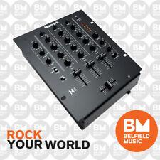 Numark M4 DJ Mixer Three 3 Channels - Belfield Music - BNIB