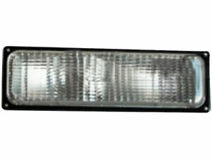For 1988-1989 Chevrolet C2500 Turn Signal / Parking Light Assembly TYC 38986NJ
