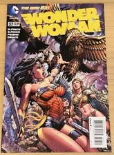 Wonder Woman The New 52 #37 2015 DC Comic VFN Condition