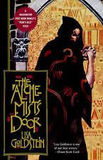 NEW The Alchemist's Door by Lisa Goldstein