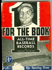 Roy Campanella Brooklyn Dodgers cover 1953 Sporting News For 1 The Book Baseball
