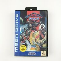 Skeleton Krew | Sega Mega Drive PAL | Complete | Great Condition | Aus Seller