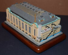 Danbury Mint Boston Garden Boston Bruins Replica Stadium