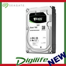 Seagate ST2000NM0125 Enterprise 3.5 2tb Internal Hard Drive HDD 2000 GB Serial