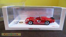 1:43 TrueScale Miniatures TSM Alfa Romeo Tipo 33/3, 1970 24hr Le Mans, #38