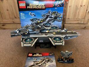 Lego Super Heroes 76042