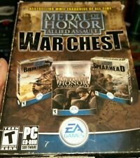 Battle of Honor Allied Assault War Chest- PC GAME - FAST POST *