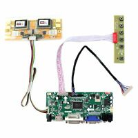 "NT68676 LCD Controller Board for 17.1/"" LP171WU6-TLA2 1920X1200 LED Panel HDMI"