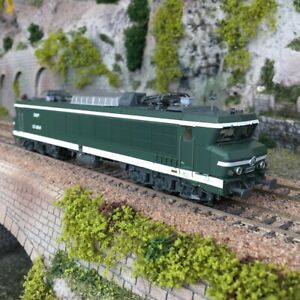 Locomotive CC-6541 Maurienne SNCF Ep IV-HO 1/87-LSMODELS 10325
