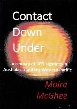 Contact Down Under UFO in Australia