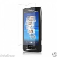 Pellicola GT per Sony Ericsson Xperia X10 proteggischermo/antigraffio (3979)