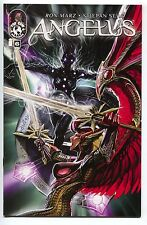 Angelus 6 of 6 Top Cow 2010 NM