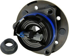 Wheel Bearing and Hub Assembly-Timken/SKF Front Autopart Intl 1421-289669