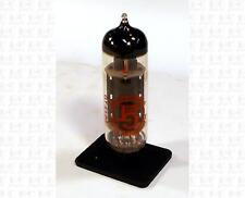 Groove Tubes GT-EL84 Vacuum Tube 6BQ5 Gray Plates Small Disc Getter Red Label