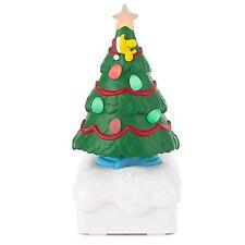 2015 Hallmark - Woodstock Tree Peanuts Wireless Christmas Music Light Show NWT