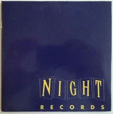 (NIGHT RECORDS) RHASAAN ROLAND KIRK : A VISIT FROM THE BLUES ♦ CD SINGLE PROMO ♦