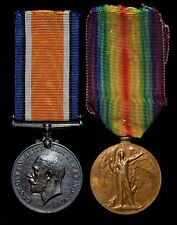 WW1 British War and Victory Medals Pair TAYLOR British Red Cross (BRC&St.JJ)