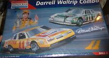 MONOGRAM DARRELL WALTRIP COMBO Model Car Mountain NASCAR KITS REGAL/MONTE CARLO