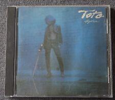 Toto, Hydra, CD