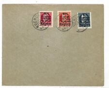 EE221 1920 Germany Bavaria Bayern Cover {samwells-covers}PTS