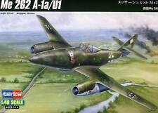 HobbyBoss Messerschmitt Me-262A-1a/U1 Sagar E-51 Stella alpina 1:48 Modello Kit