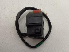 2009-2013 Ducati Monster 696 796 1100 RIGHT HANDLEBAR CONTROL SWITCH
