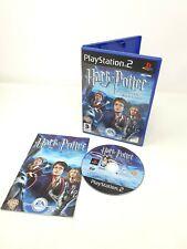 Harry Potter and the Prisoner of Azkaban (Sony PlayStation 2, 2004) mint conditi