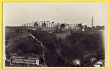 cpsm 38 - VIENNE sur le Rhône (Isère) NOUVEL HÔPITAL de LA BÂTIE vers 1945-1950