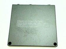 Dell Latitude D400 Ram Door Cover P/N:  0P0777N   60.42Y22.001 + VIS / SCREWS