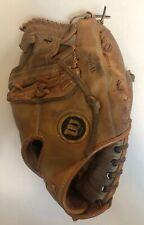 """Wilson Sb-Special A9820 12.5"""" Baseball Glove Mitt Right Handed"""