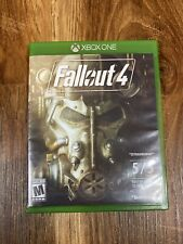 Fallout 4 (Xbox One, 2015)