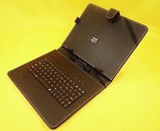"Universal Tastatur für Tablet 10,1"" Zoll/Tablet-Schutzhülle/Etui/USB-Keyboard"