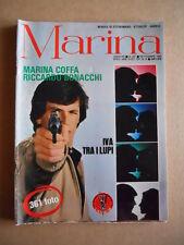 MARINA n°227 1980 FOTOROMANZO edizioni Lancio  [G574]