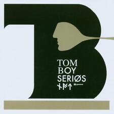 TOMBOY = serios = Funky Electro Disco Acid House Grooves !!!