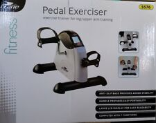 Crane Pedal Exerciser Model 5576-14 Upper/Lower Body Workout Trainer Legs/Arms