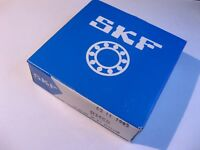 "RMS-8 Bearing SKF England 1"" ID x 2-1/2"" OD x 3/4"" Wide Sealed Pkg. NOS Qty 1"