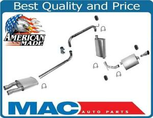 New Muffler Exhaust Pipe System for Dodge Intrepid 3.2L Engine 1998-2001