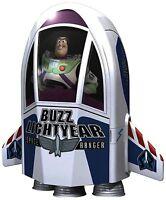 Toy Story 3 Raumschiff  Ladestation Aufbewahrungsbox DS-Lite/DSi NEU & OVP