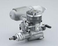 Kyosho GX61 + Muffler #74242 two stroke airplane nitro engine