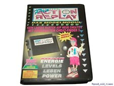 ## SEGA Mega Drive - Action Replay Pro 1 - TOP ##