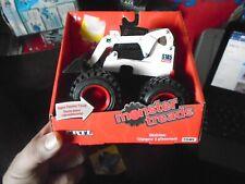 Bobcat S185 Monster Treads Skid Loader - ERTL 35796 - 1:40 Scale Model Toy