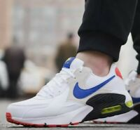 Nike Air Max Excee Trainers CD4165 101 UK 9 -  UK 9.5 EUR 44 US 10.5