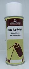 Borma Wachs - Schellack-Veredelung Politur 400 ml Spray