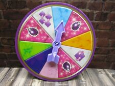2014 Sofia the First Surprise Slides Board Game Replacement Parts Spinner Only